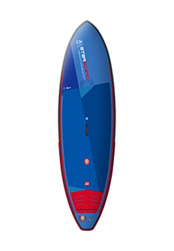 Starboard Sup Surf 9'5'x32' Deluxe DC 2021