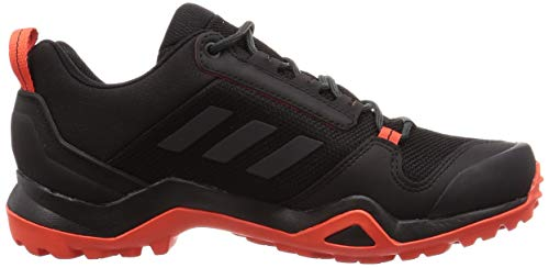 adidas Men's Terrex Ax3 Low Rise Hiking Boots
