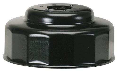 KS TOOLS 150.9321 - Chiave per Filtro dell'olio, Diametro 65 mm