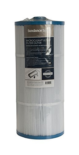 Sundance MicroClean Filter Ultra Outer Filter Only #6473-165