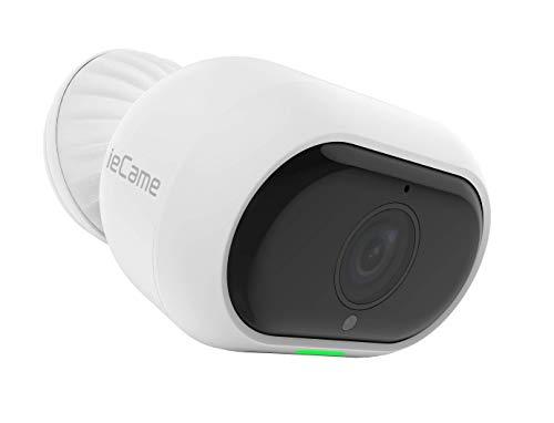 ieCame ネットワークカメラ(防水) RS-WFCAM3