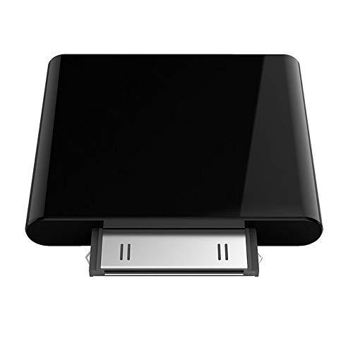 Adapter Audio Transmitter Bluetooth Kabelloser HiFi Audio Dongle Adapter Neue Karte für iPod Classic iPod Touch Bose Sounddock