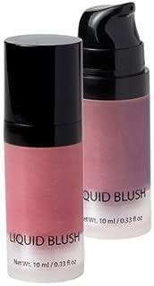 Jolie Ultra-Blendable Liquid Blush 10g (Flutter)