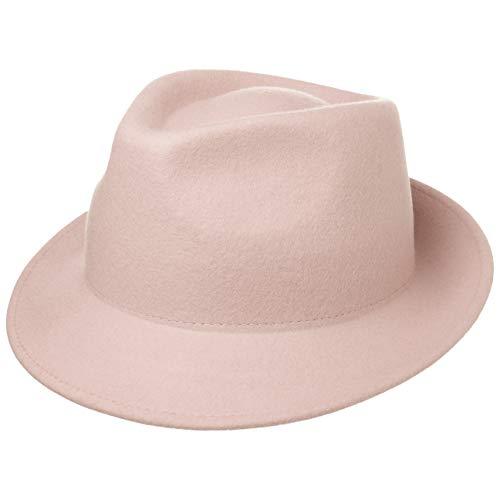 Sombrero Fieltro Mujer Marca Lipodo