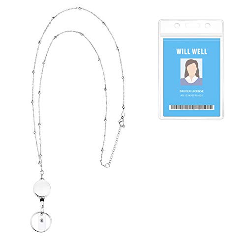 Top 15 teacher lanyards for id badges and keys retractable for 2020