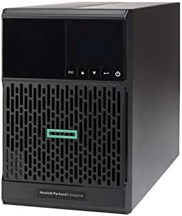 Hpe T1500 G5 Line Interactive, Single Phase Tower Universal Power System