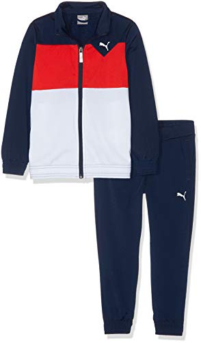Chándal Puma tres colores - Tricot Suit I B – 3 colores