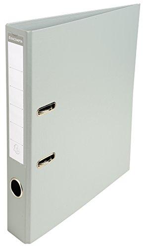 Preisvergleich Produktbild Exacompta 53540E Premium Kunststoff-Ordner (PVC,  2 Ringe,  Rücken 50 mm