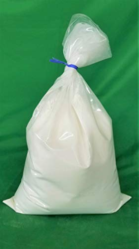 White Dental Lab Stone, Type III 5 lb Bag - Model Stone for Dental Laboratory and Dental Office from Manufacturer