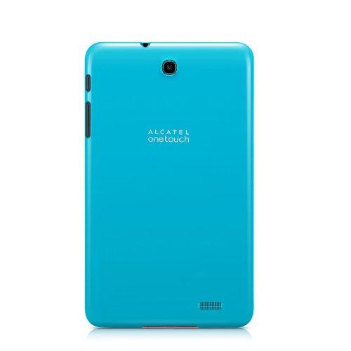 Alcatel Color Skin Hülle für One Touch Pop 8, Türkis