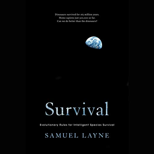Survival: Evolutionary Rules for Intelligent Species Survival  By  cover art