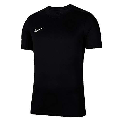 Nike Herren Trikot Dry Park VII, Black/White, M, BV6708-010