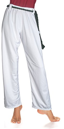 Capoeira Pants (L Womens)