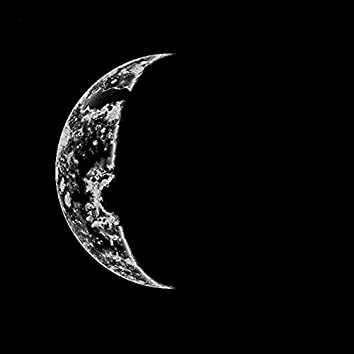 1/4 quart de lune