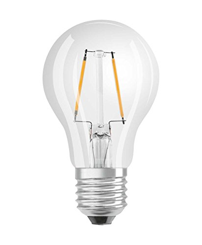 Osram LED-lamp | Fitting: E27 | Warm Wit