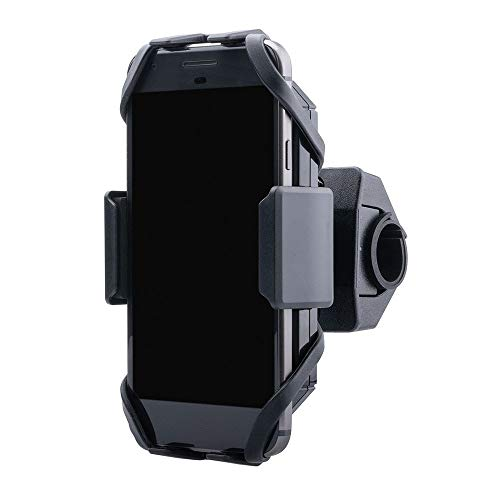 Cellularline Schutzhülle mit Standfunktion für Smartphone