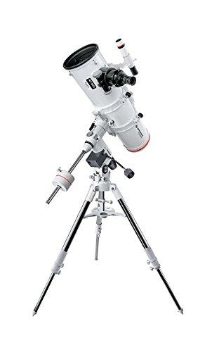 Bresser Teleskop, 4750758, Messier NT-150S/750 EXOS-2/EQ5