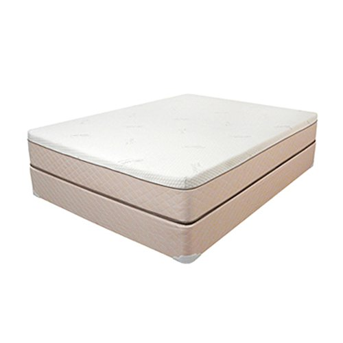Affordable INNOMAX Comfortable Pressure Relief Trinity - Body Contouring, Memory-Cell Mattress - Tri...