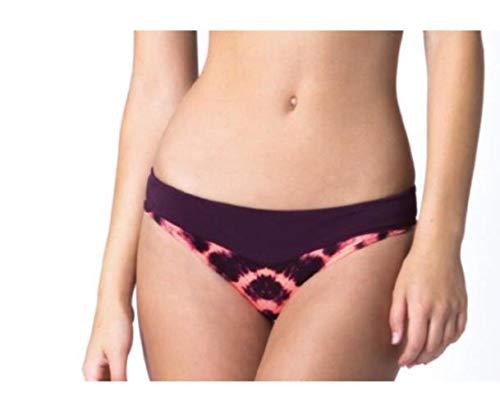 Fox Racing Frauen Rock Out Skimpy Bikini Bottom Large
