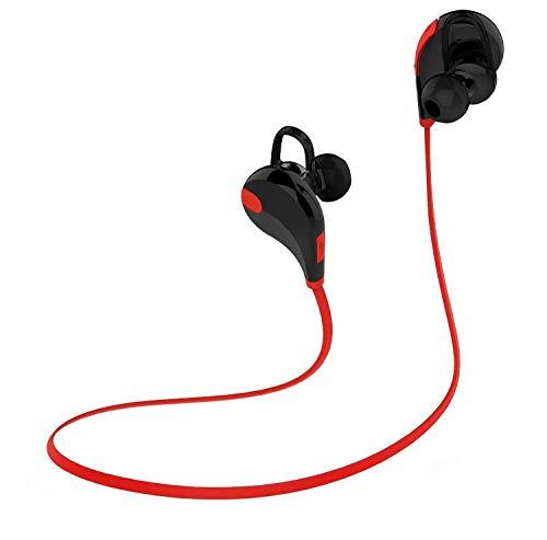 Toysdone Wireless Headphones Stereo Earbuds Wireless Sport Earphones...
