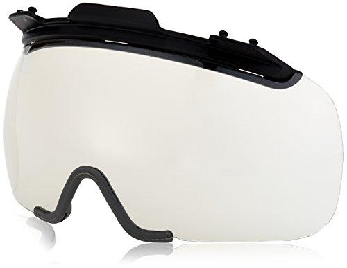 Casco Erwachsene Zubehör Klappbrille Integrierte Champ-6 / Spirit-6, Transparent, M