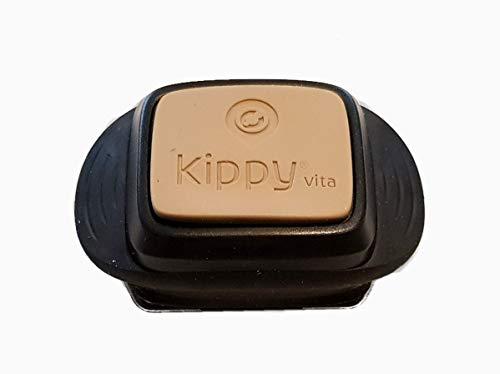 Kippy Vita kv0001bk GPS und Activity Tracker für Haustiere