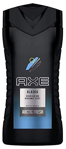 Axe Duschgel Alaska dermatologisch getestet (1 x 250 ml)