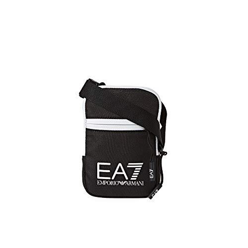 EA7 Train Core Herren Cross Body Bag Schwarz ONE Size