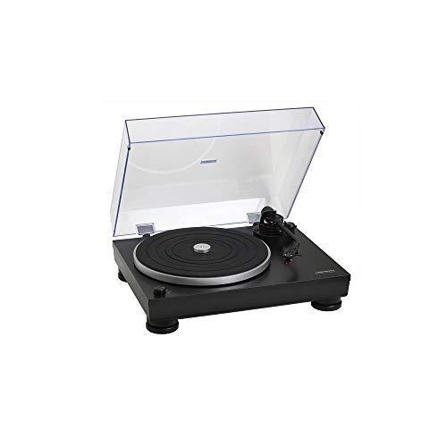Gira-Discos Audio-Technica AT-LP5X