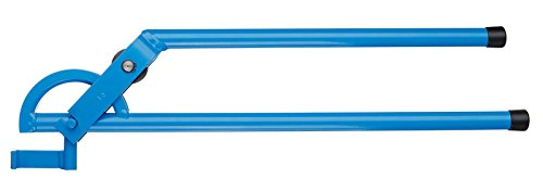 GEDORE 242315 Rohrbiegezange mit Rolle 15 mm