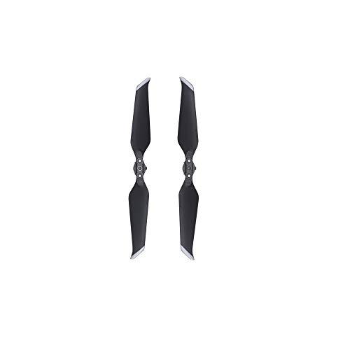 DJI CP.MA.00000059.01 Mavic 2 Low Noise Part 13 - Leiser Propeller für Mavic 2 Zoom, Mavic 2 Pro Drone Quadrocopter, Ersatzzubehör für Drohnen (Paar, 2 Stück)