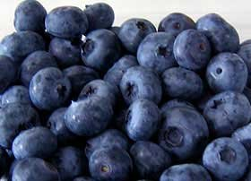 北海道産ブルーベリー冷凍果実 2kg 【出荷元:北海道四季工房】