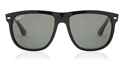 Ray-Ban Gafas de sol Para Hombre RB4147-601/58: Negro - 56mm