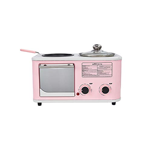 Cqing Machine Multifonctionnelle pour Le Petit-Déjeuner
