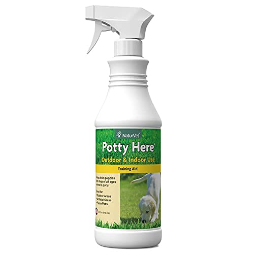 puppy potty training products