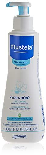 Mustela Hydra Bébé Leche Corporal - 300 ml