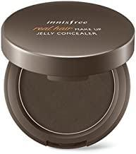 INNISFREE real hair make up jelly concealer No.2 Espresso Brown
