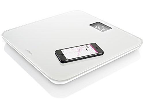 Bilancia wireless WS-30 - Salici sopra per avere subito...