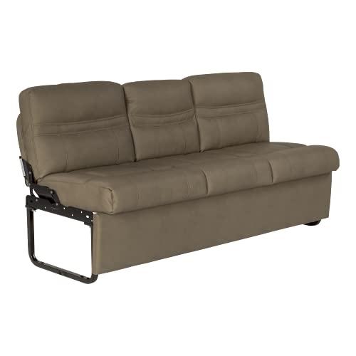 "THOMAS PAYNE 72"" Jackknife Sofa for 5th Wheel RVs, Travel Trailers and Motorhomes, Grummond"