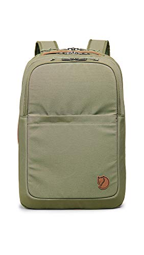 Fjallraven Women's Travel Backpack, Green, One Size