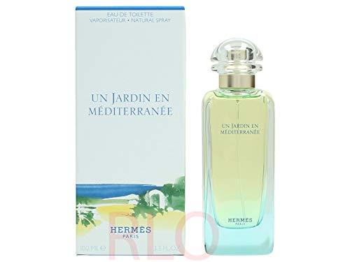 Un Jardin de Mediterranee Eau de Toilette, Spray, 100 ml