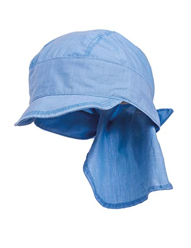 maximo baby-jongens muts bandana met bord