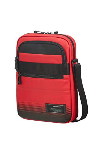 SAMSONITE Cityvibe 2.0 - Medium Tablet schoudertas, 28 cm, 4 liter, Lava Red