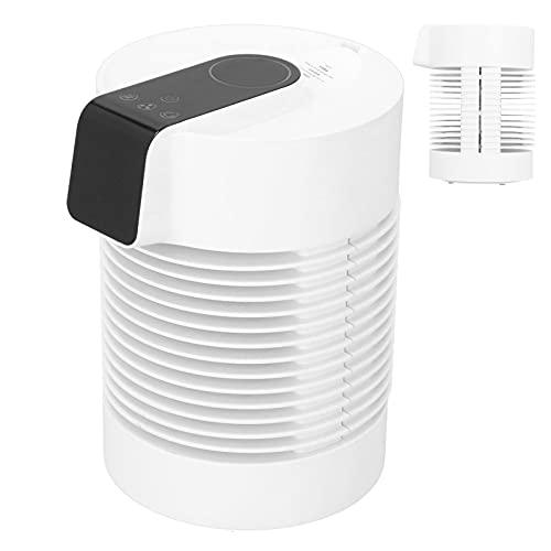 Ventilador de refrigeración, refrigeración por Agua, agitación de 360 Grados, Ajuste de Tres Engranajes, humidificador de Aire de Carga USB de Escritorio para el hogar