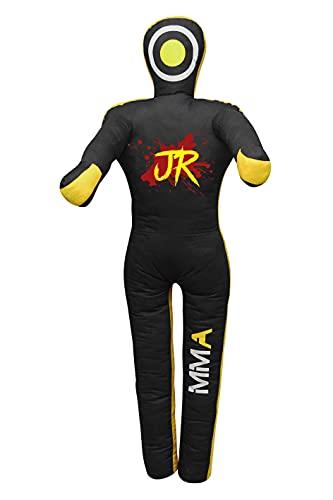 Mannequin dentraînement MMA (position debout) pour boxe, com