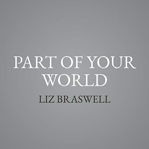 Part of Your World: A Twisted Tale audiobook cover art