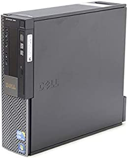 【Microsoft Office 2010搭載】【Win 10搭載】DELL 980/爆速Core i7 2.93GHz/大容量メモリー:16GB/新品SSD:480GB/DVDドライブ/無線搭載/中古デスクトップパソコン (SSD:480GB)
