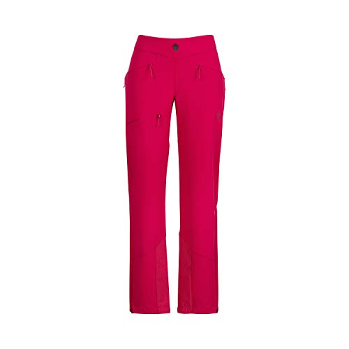 Mammut Aenergy Pantalon Softshell Femme Sundown FR: XXS (Taille Fabricant: EU 34)
