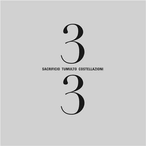 Antonio Biasiucci : Trois Tiers : Sacrifice, Tumulte, Constellations: TROIS TIERS - SACRIFICE TUMULTE ET CONSTELLATIONS
