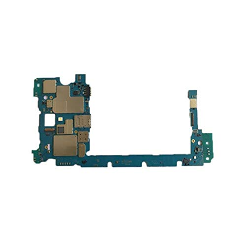 RKRCXH Phone Motherboard Fit For Samsung Galaxy Tab Active 2 T390 T395 WIFI SIM Support Original Android Installed With Full Chip Replacement Motherboard for Mobile Phone (Color : WIFI SIM T395)